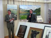 Opening the Arts Weekend 2015