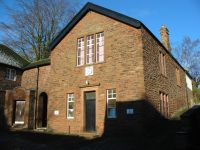 The Old Village Hall in Wetheral